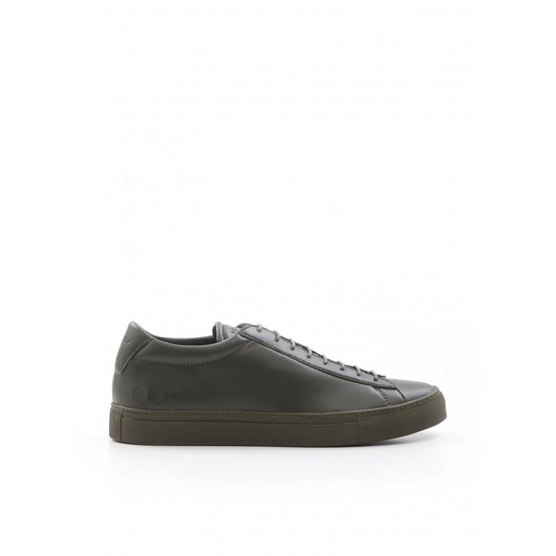 sneakers uomo primaforma 1pf7f0018p verde militare 884
