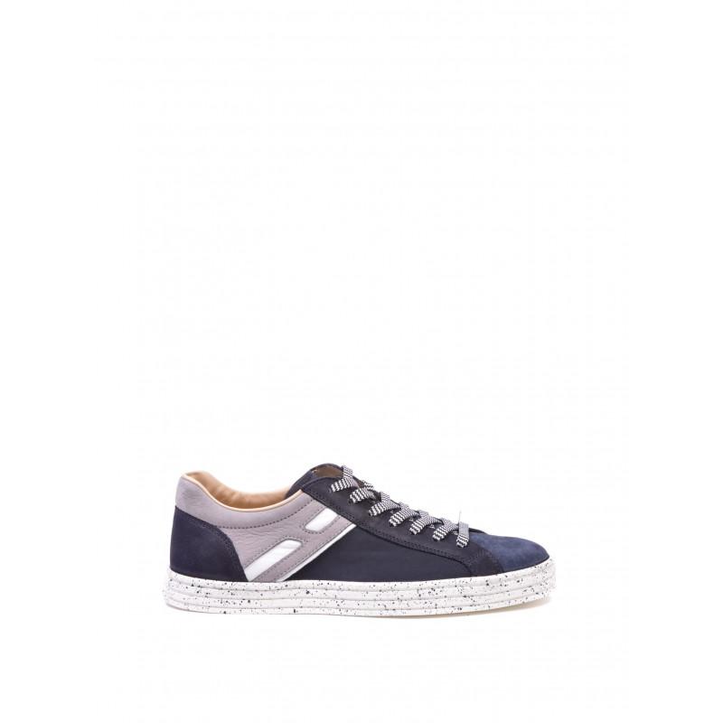 sneakers man hogan rebel hxm1410o201c818536