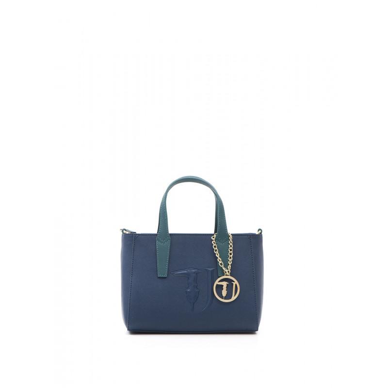 handbags woman trussardi jeans 75b561xx 8036