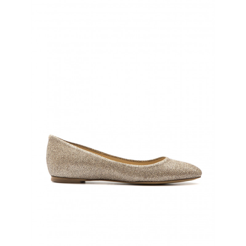 ballerine donna the king bl1051luminor gold 854