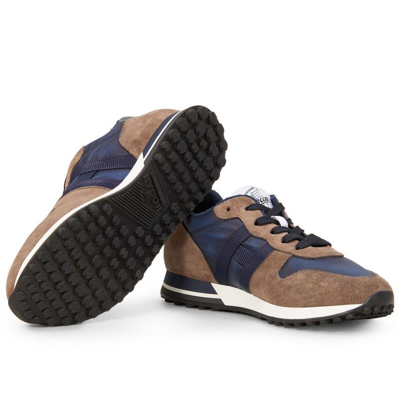 sneakers uomo hogan hxm3830an51ls9791w 4963