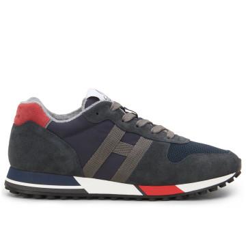sneakers uomo hogan hxm3830an51jhm6eec 6050