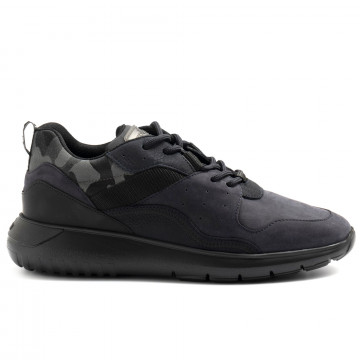 sneakers uomo hogan hxm3710aq10m1c718g 5062