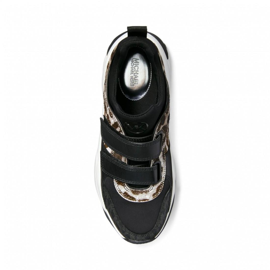 sneakers donna michael kors 43f9kefs1h041 6072
