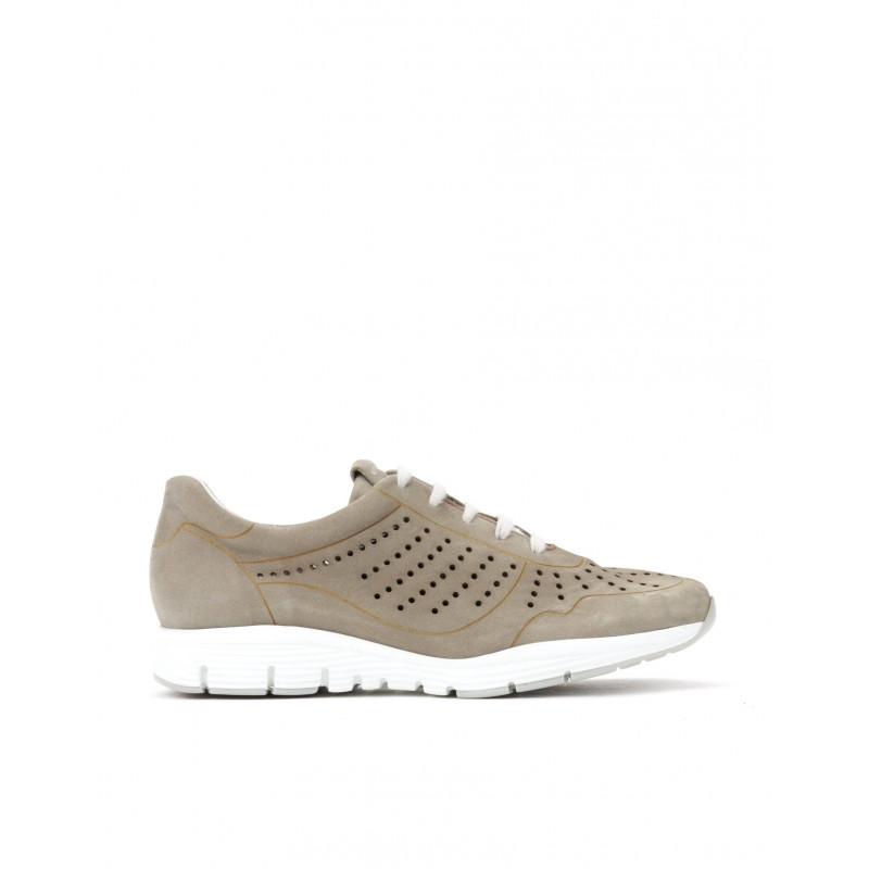 sneakers donna mephisto yliane p5122123stylbuck light grey 870
