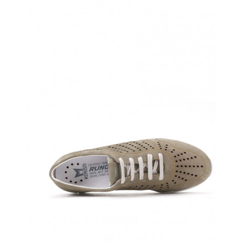 sneakers donna mephisto yliane p5122123stylbuck light grey