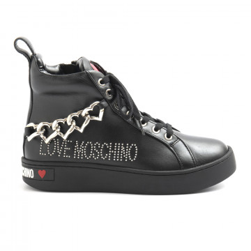 sneakers donna love moschino ja15533g08 000 6188