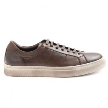 sneakers uomo j wilton 173 820glove cacao 6195