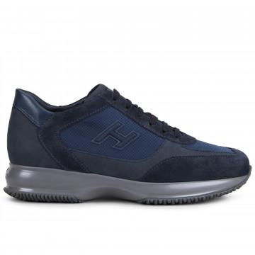 sneakers uomo hogan hxm00n0q101liu871f 6051