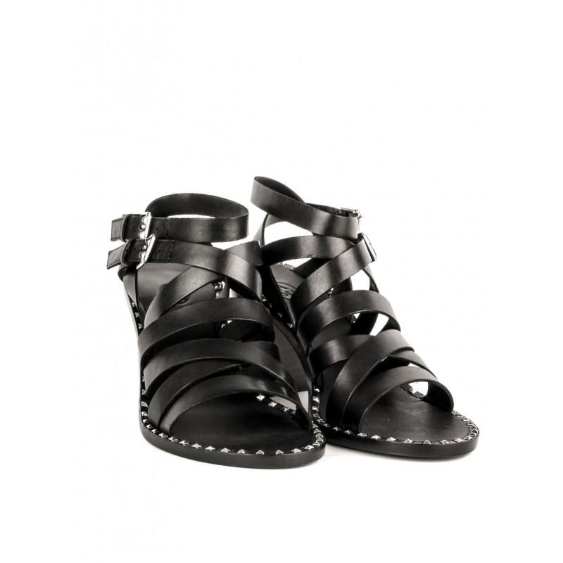 sandali donna ash puket 01brasil black
