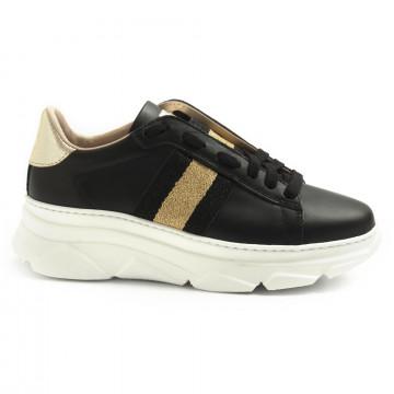 sneakers donna stokton 650vitello 6337