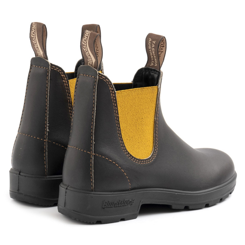 stivaletti uomo blundstone bccal0450 1919brown 6346