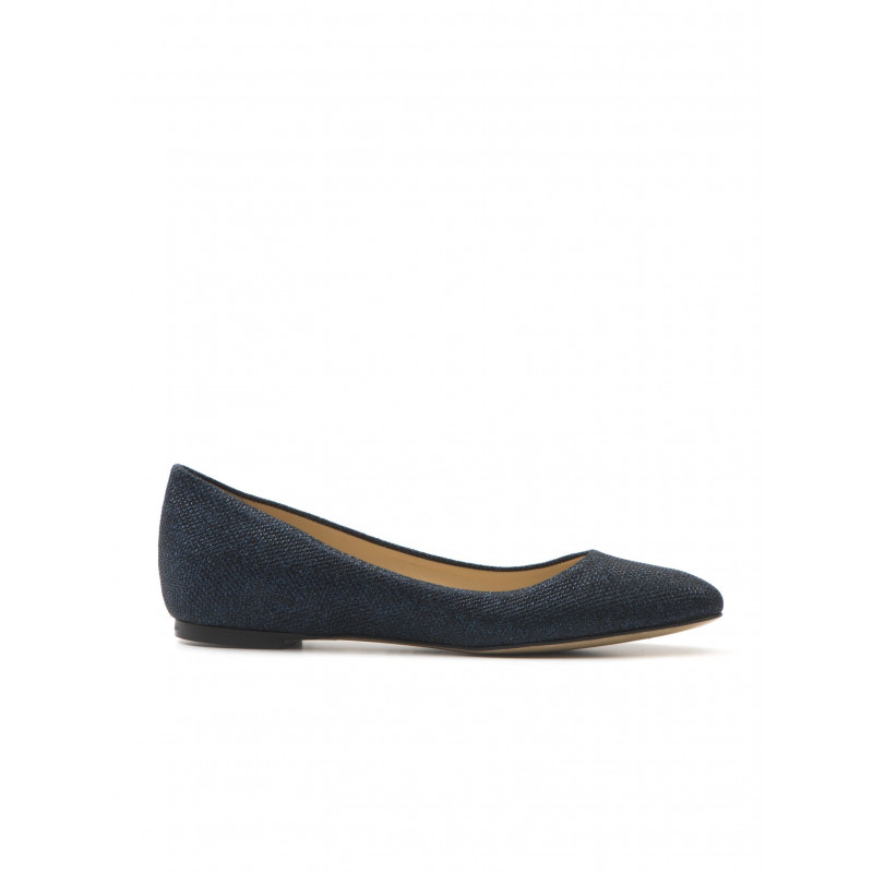 ballerine donna the king bl1051luminor blu