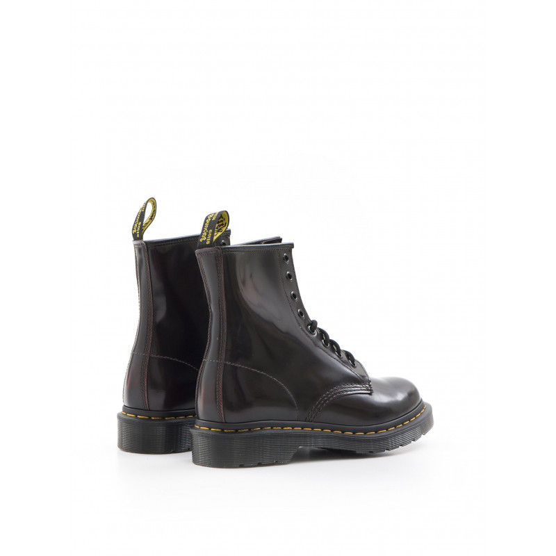 anfibi donna drmartens dms1460crac13661601arcadia cherry red