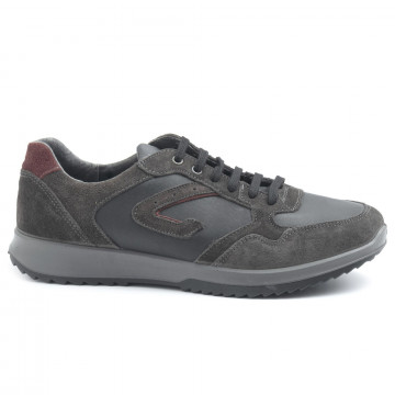 sneakers uomo grisport 434117 6377