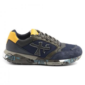 sneakers uomo premiata zaczacvar 4229 6167