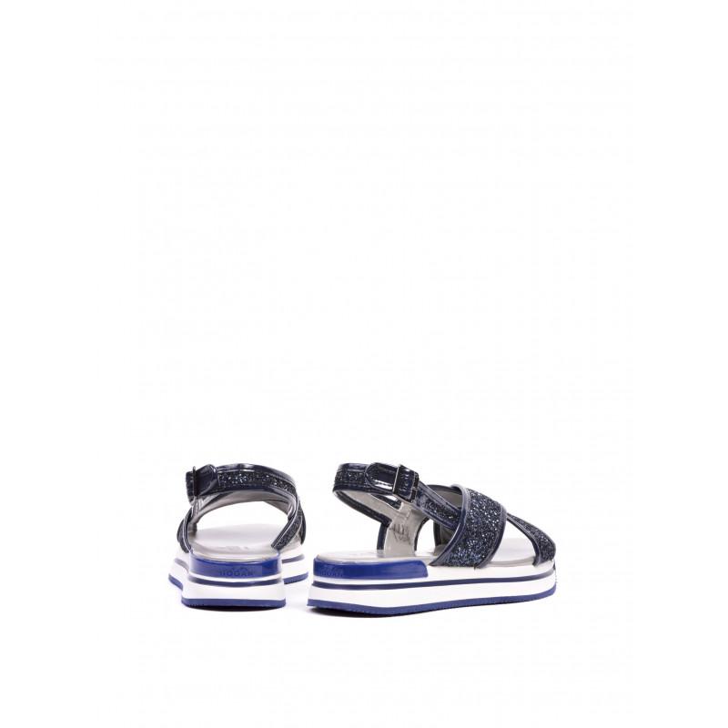 sandals woman hogan hxw2570u450l04u810