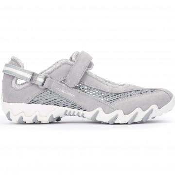 sneakers donna mephisto niro12 loft 6625
