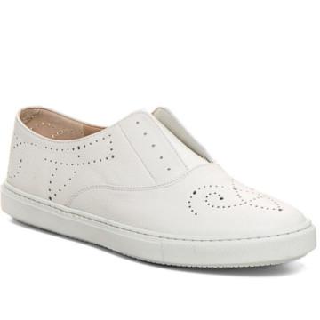 sneakers donna fratelli rossetti 74709tango bianco 6682