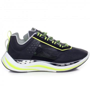 sneakers uomo arkistar kr955217 black 6691