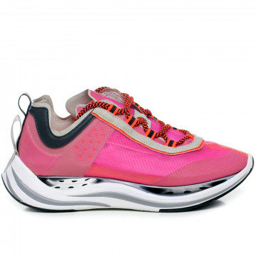 sneakers donna arkistar kr955 w298 fuxia 6694