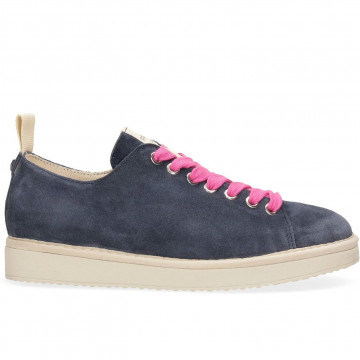 sneakers donna panchic p01w14001s4a00430 fuxia 6830