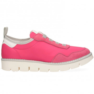 slip on donna panchic p05w14006ns4a00488 fuxia 6834