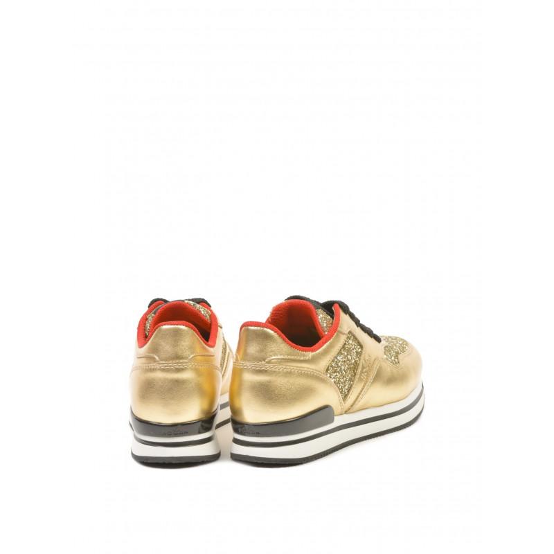sneakers woman hogan club gyw2220v280677g210