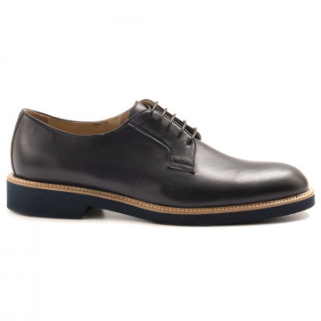 stringate uomo j wilton 116butter washed blue 6940