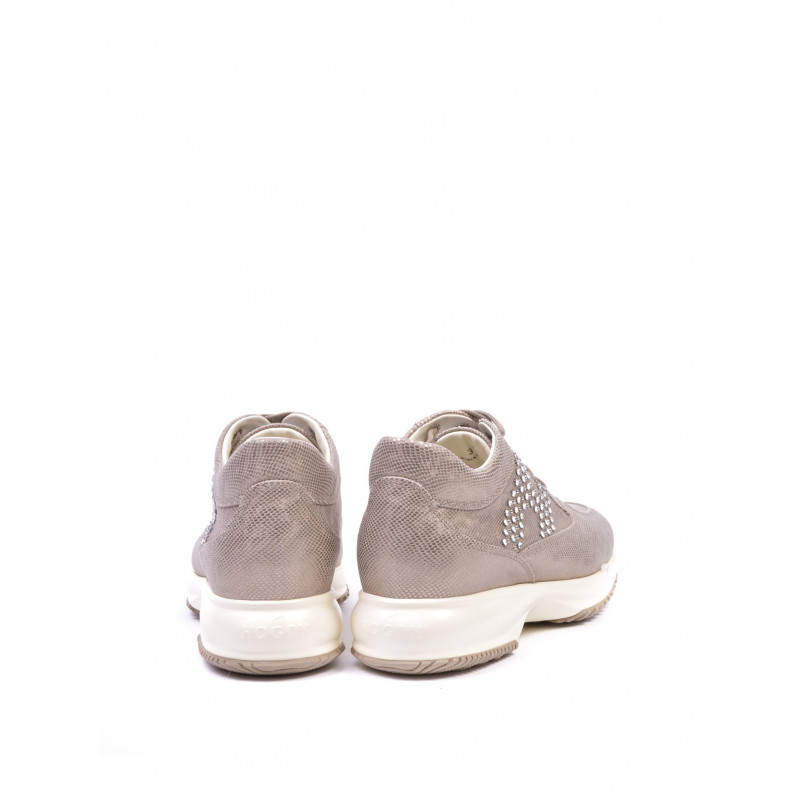 sneakers woman hogan hxw00n0e4317hvc416