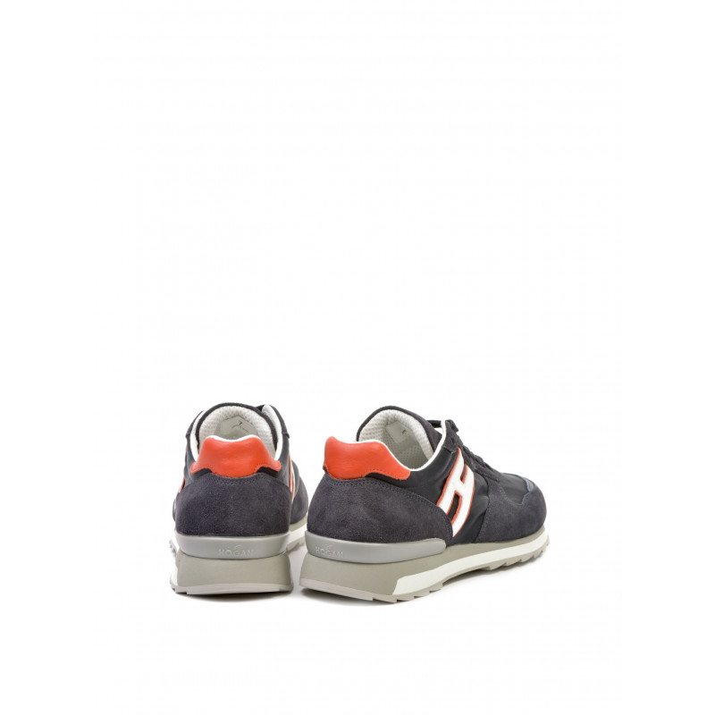 sneakers uomo hogan rebel hxm2610r670bvh0kj0 299