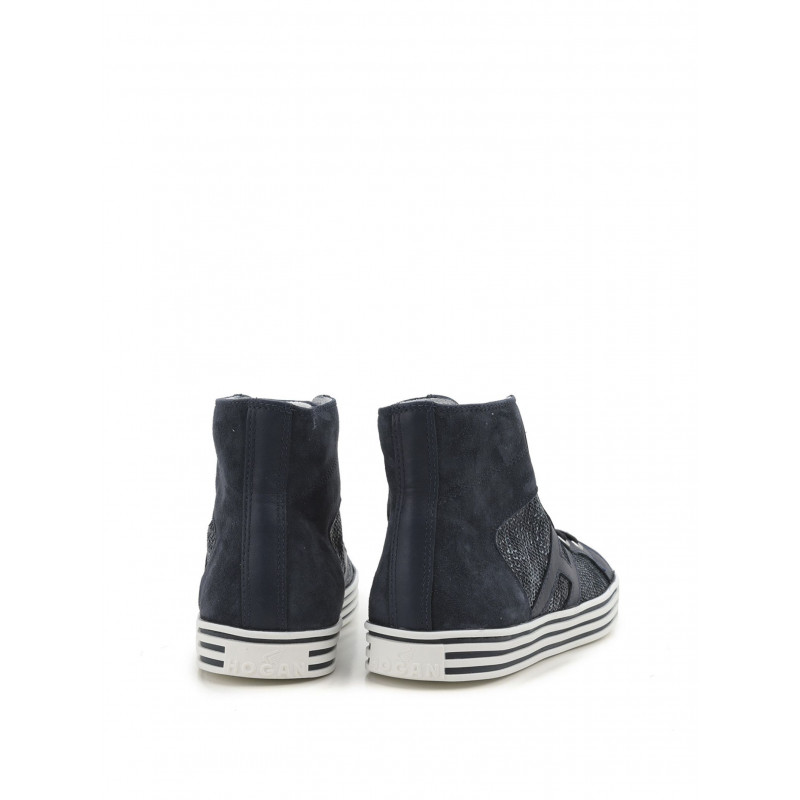 sneakers donna hogan rebel hxw1410p990bxbu810