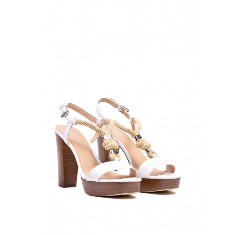 sandals woman michael kors 40s6homa1l085