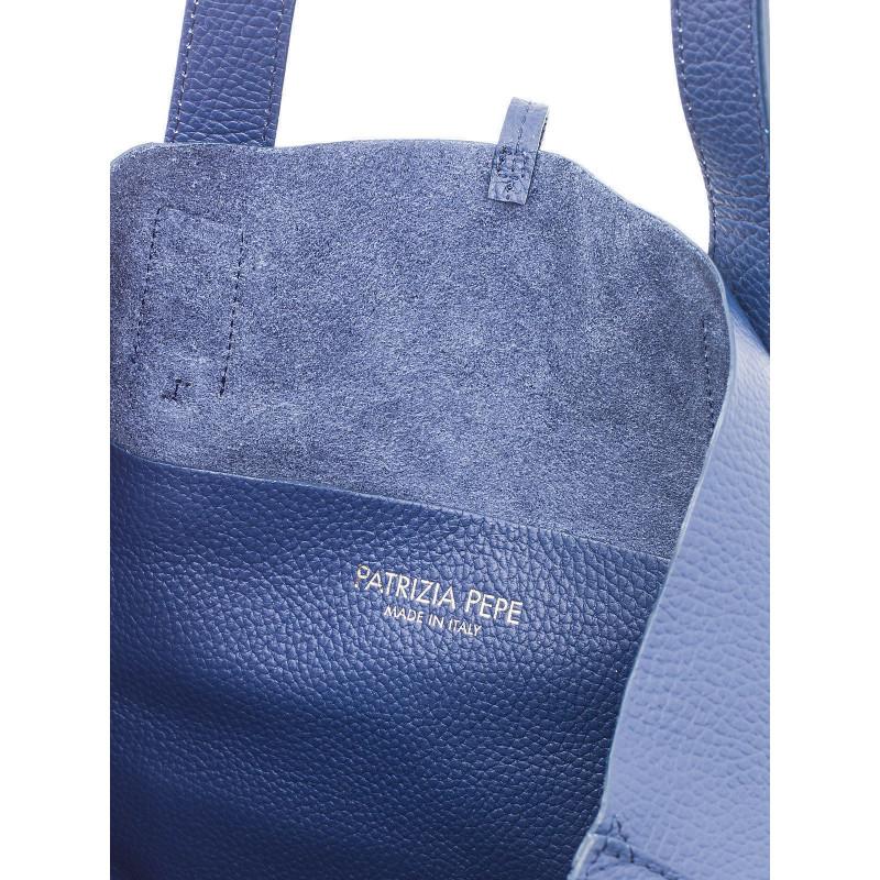 handbags woman patrizia pepe 2v6888 a1zkc475