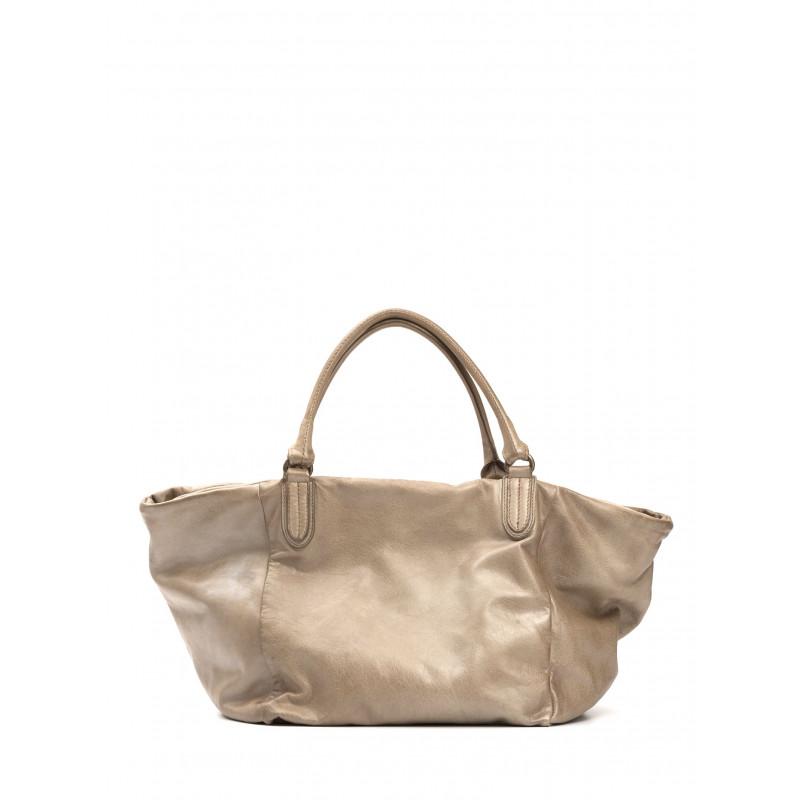 handbags woman reptiles house h 231calf sm sand