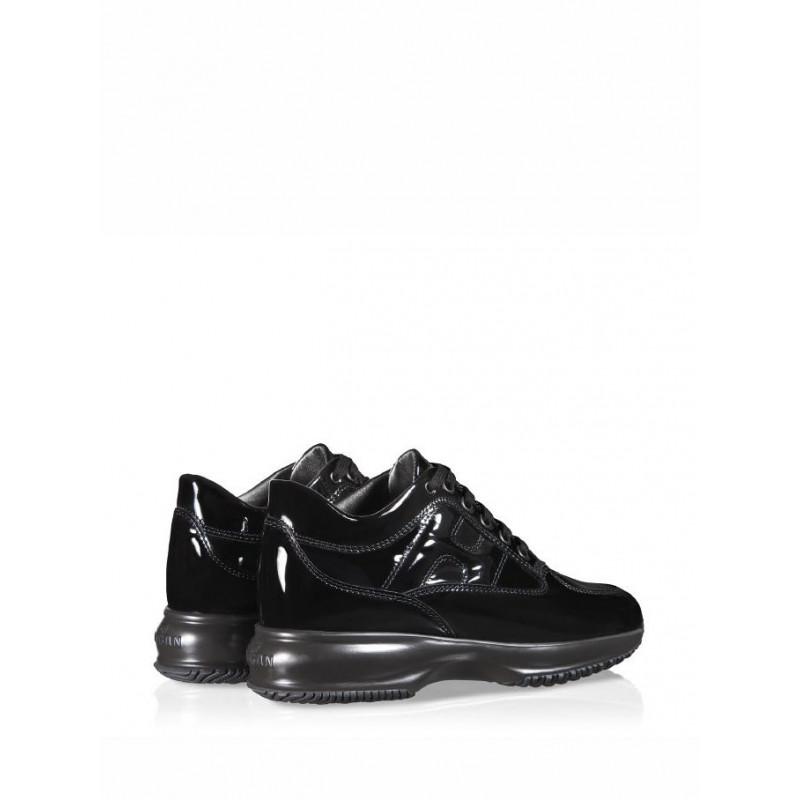 sneakers woman hogan hxw00n00010ow0b999