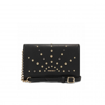 borse a tracolla donna nine west ngn110179bla black 6542