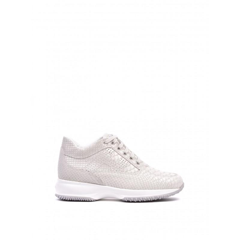 sneakers woman hogan hxw00n00e30bsxb001