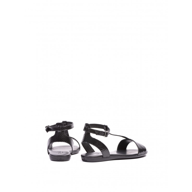sandals woman hogan hxw1330v120bv6b999