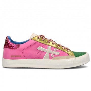 sneakers donna premiata steven d4724 7019