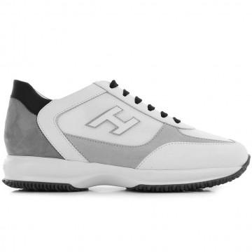 sneakers uomo hogan hxm00n0q102n7150c4 6650