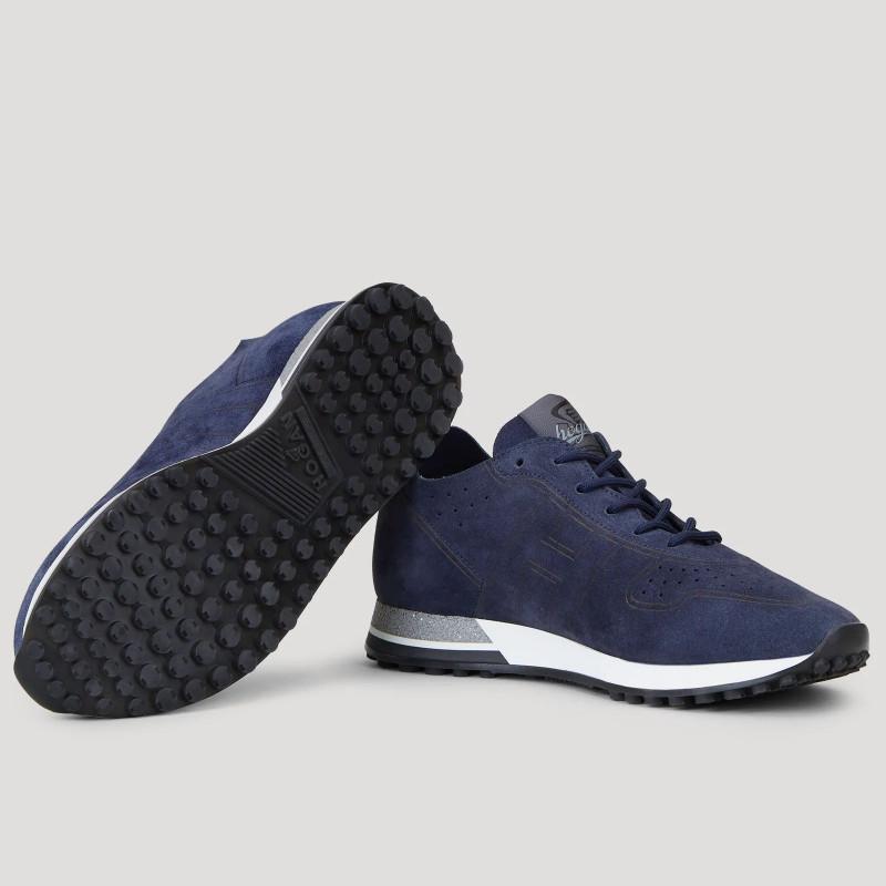 sneakers uomo hogan hxm4820cm30i9su801 6823