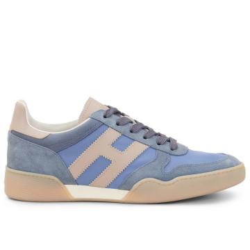 sneakers uomo hogan hxm3570ac40n3e50bw 6630