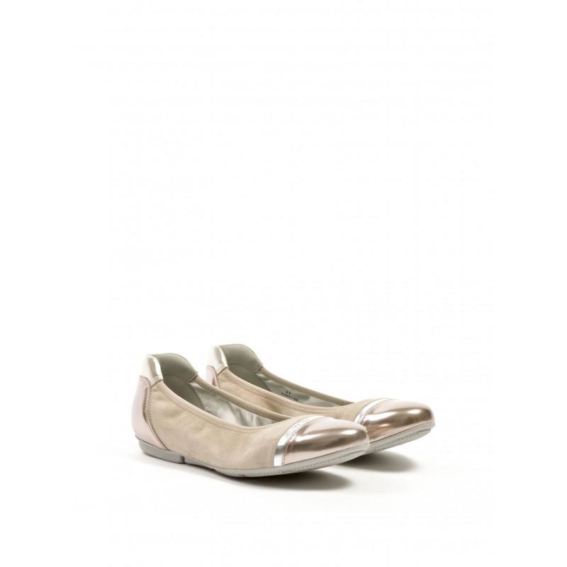 ballerinas woman hogan hxw144071245nv0e16