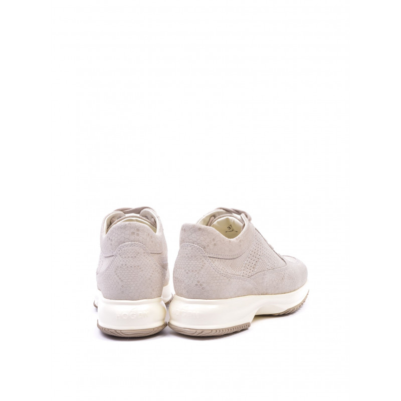 sneakers woman hogan hxw00n00e30btbb002