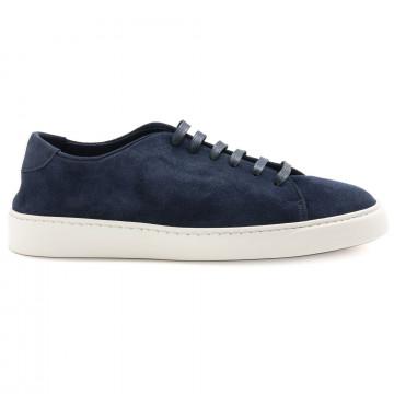 sneakers uomo j wilton 1045light cach blue 6865