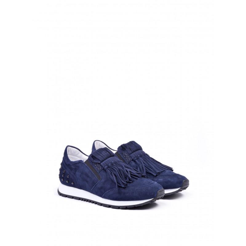 sneakers woman tods xxw0yo0p250hr0u824