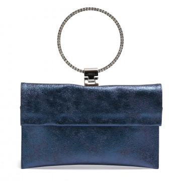 pochette donna twenty four haitch bucksblu 7174