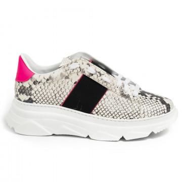 sneakers donna stokton 650dpitone 7181