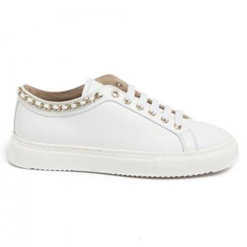 sneakers donna stokton 110dvit accbianco 7180